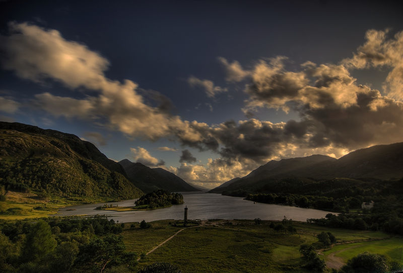 Loch_Shiel