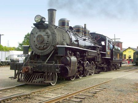 Essex rail