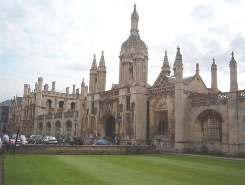 Cambridge_King's