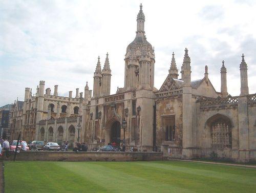 Cambridge_King's