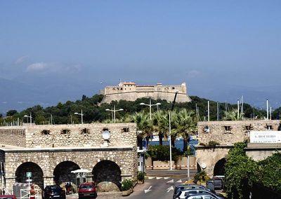 Fort Carrée