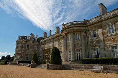 Luton Hoo Estate