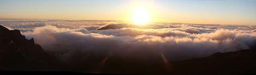 Haleakalā summit